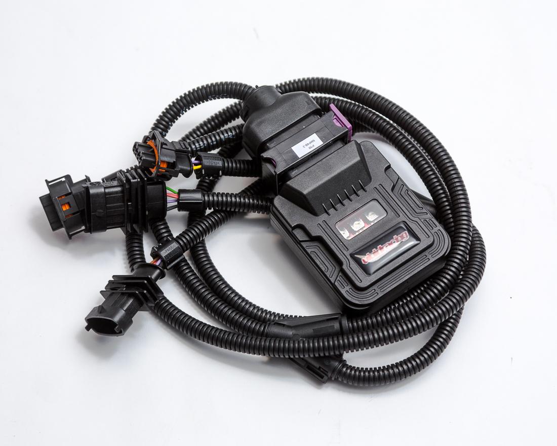 VR Tuned ECU Tuning Box Kit Kia Stinger 3.3L Turbo 370 PS 272 kW - VRT-KIA-33T