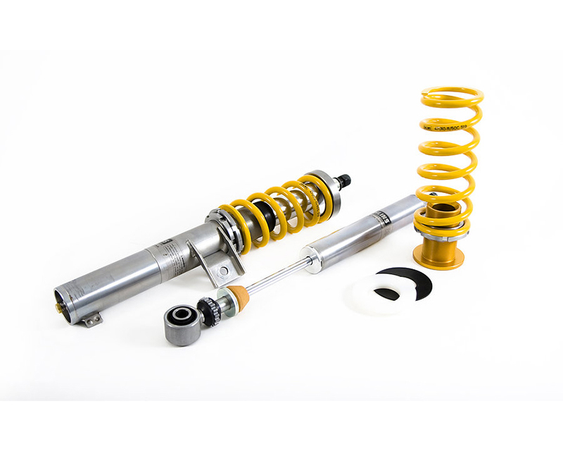 Ohlins Road & Track Coilovers VW Golf | GTI MkVI 10-12 - VWS MI10