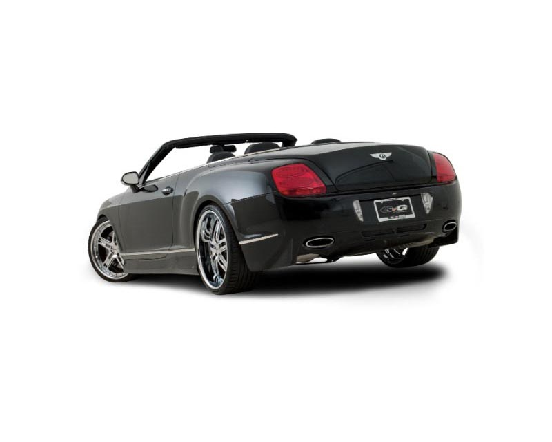 Veilside Premier 4509 Rear Bumper Bentley Continental GT 03-10 - PR001-03