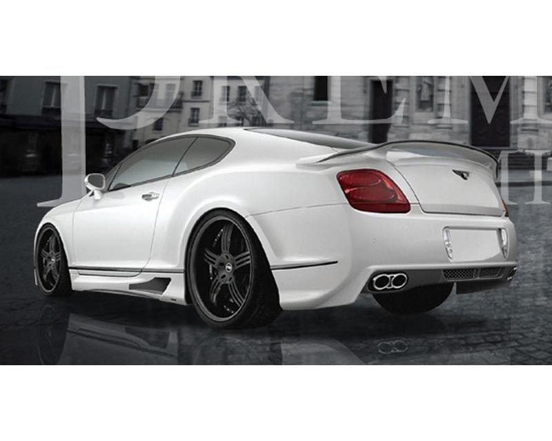 Veilside Premier 4509 Version 2 Rear Bumper Bentley Continental GT 03-10 - PR006-03