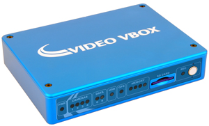 Image of Racelogic Video VBOX Pro 10Hz with 2 Cameras