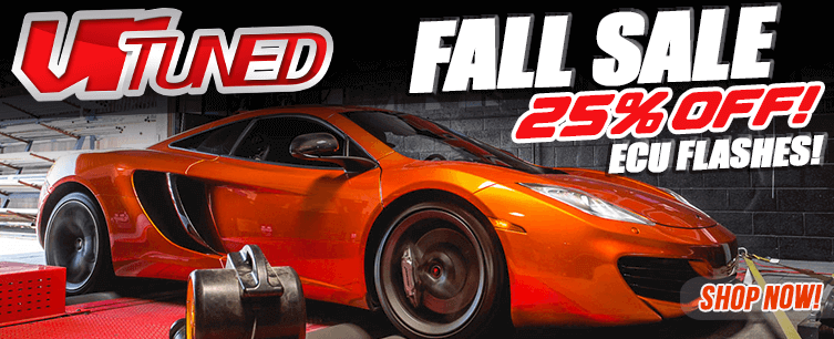 VR Tuned Fall Sale