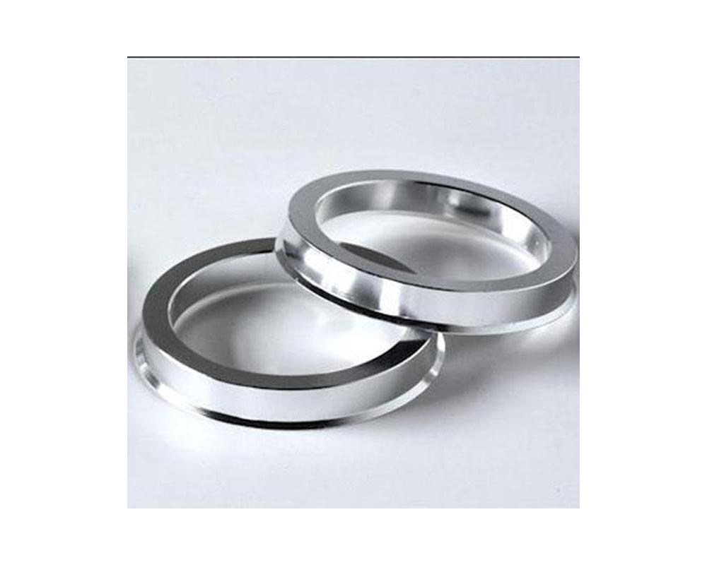 Wheel Mate Muteki 73-56 Aluminum Hub Ring Set Subaru | Toyota GT-86 | Scion FRS - HR7356A
