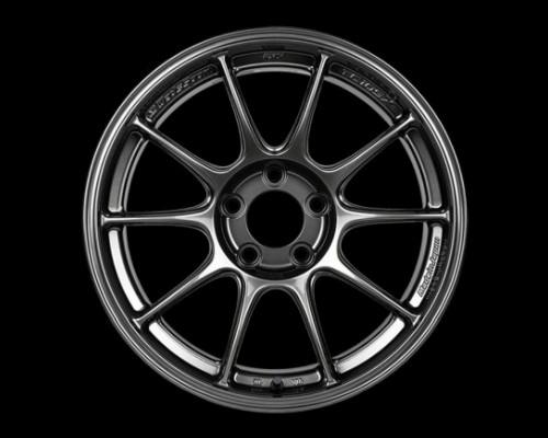 Weds Wheels TC105X 18x9.5 5x114 73mm EJ-Titan Finsih - 73540