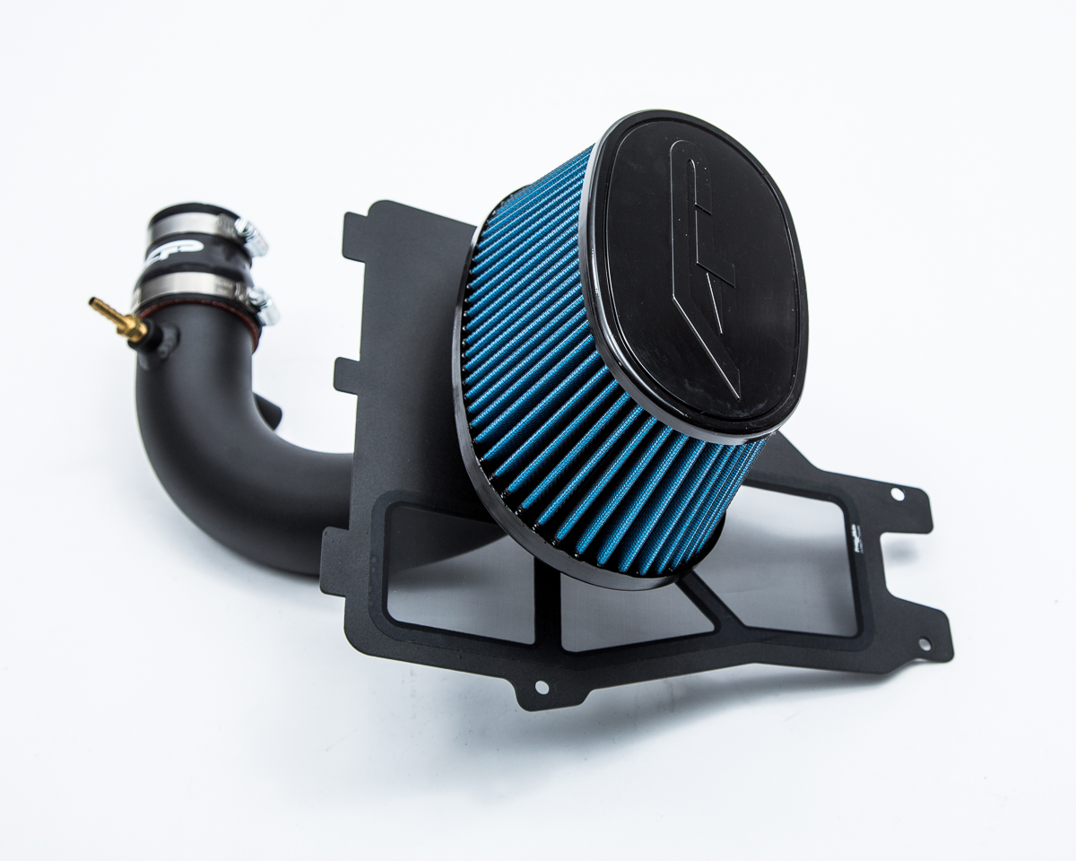 Agency Power Cold Air Intake Kit Can-Am Maverick X3 Turbo - AP-BRP-X3-110
