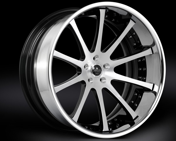 Savini Wheels X.C. Series SV26C 20x12.5