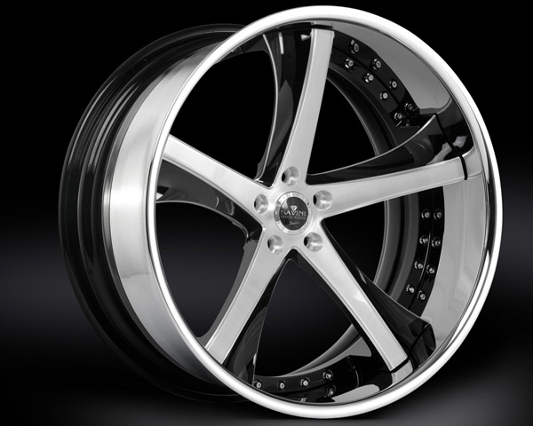 Savini Wheels X.C. Series SV29C 20x9.5