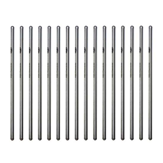 Image of 11/32 Inch Street Performance Pushrods 03-10 Ford 6.0L/6.4L Powerstroke XD320 XDP XD320