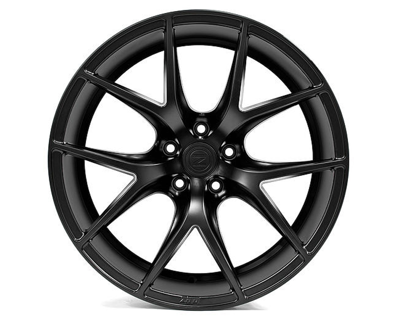Zito ZS05 Wheel 20x12 - ZS052012