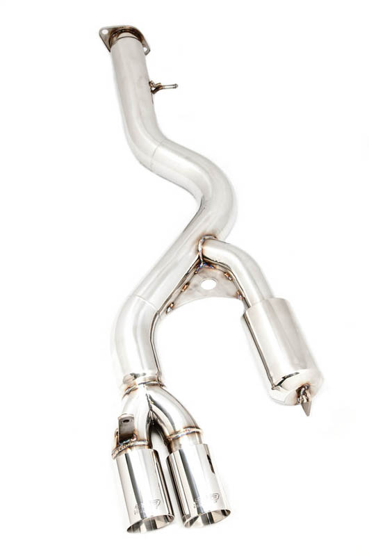 Active Autowerke Signature Exhaust System BMW 135 08-11