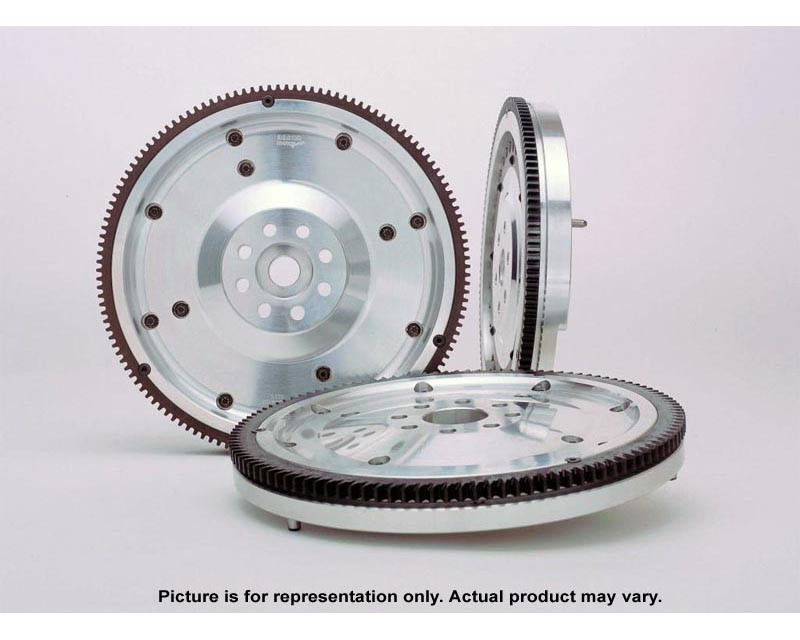 Aasco Billet Aluminum Flywheel Mitsubishi Eclipse 90-94