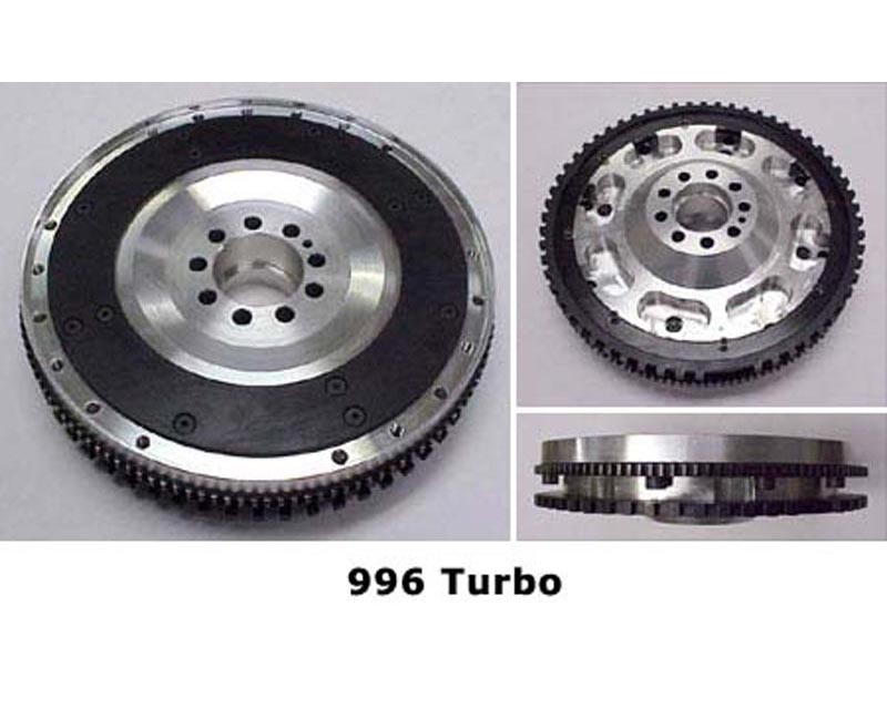 Aasco Lightweight Flywheel Porsche 996 Turbo   997 Turbo 01-09