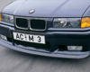 AC Schnitzer Carbon Fiber Front Add-on Spoiler BMW E36 M3 95-99