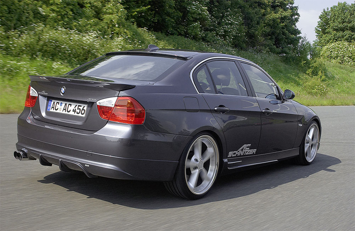 Bmw E90 Ac Schnitzer Wheels All About Exhaust