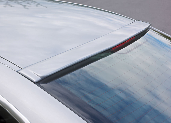 AC Schnitzer Roof Spoiler BMW E92 3-Series Coupe 07-13 - AC-513192110