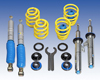 Image of AC Schnitzer Racing Suspension Kit BMW E46 M3 Cabriolet 01-06
