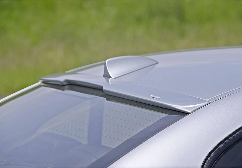 AC Schnitzer Roof Spoiler BMW E60 M5 05-10 - AC-513160110