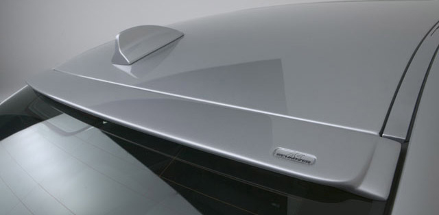 AC Schnitzer Roof Spoiler BMW E90 3-Series Sedan 06-11 - AC-513190110