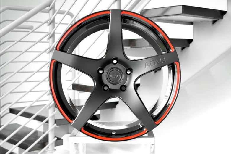 ADV.1 One Piece ADV 5.1 Forged Wheel 20x11