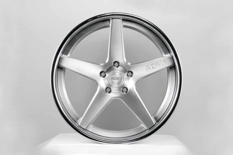 DV.1 Three Piece ADV 5 Forged Wheel 24