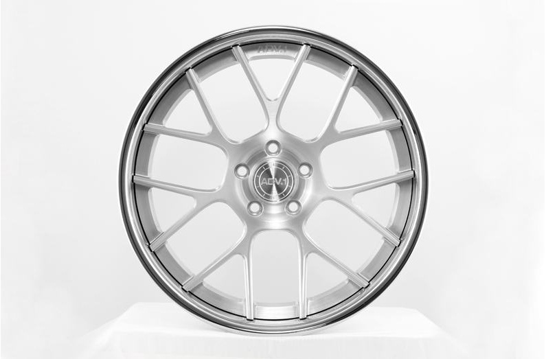 DV.1 Three Piece ADV 7 Forged Wheel 21