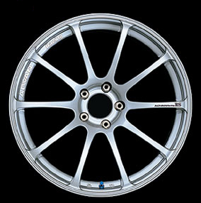 Advan RS Wheel 18x9 5x114.3