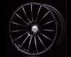 Image of Advan AVS F15 20x10 5x112 Matte Black Wheel