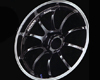Advan RS-D Wheel 18x9.0 5x114.3