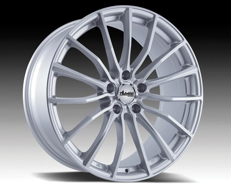 Image of Advanti Racing B1 Lupo Wheels 16x7 5x114.3