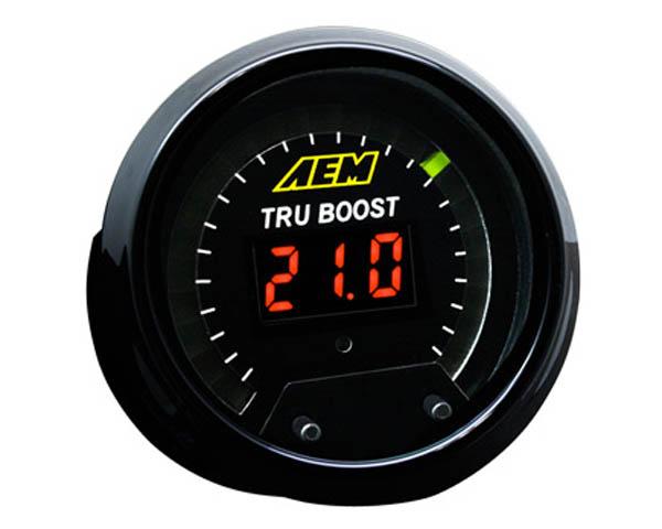 Image of AEM Tru-Boost Boost Controller