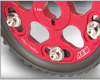 Image of AEM Tru-Time Cam Gears Acura Integra RS LS GS GSR B17 and B18 90-01