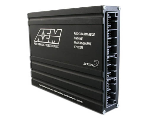 AEM Series 2 Plug-N-Play Engine Management Nissan 240sx 2.4L 89-92