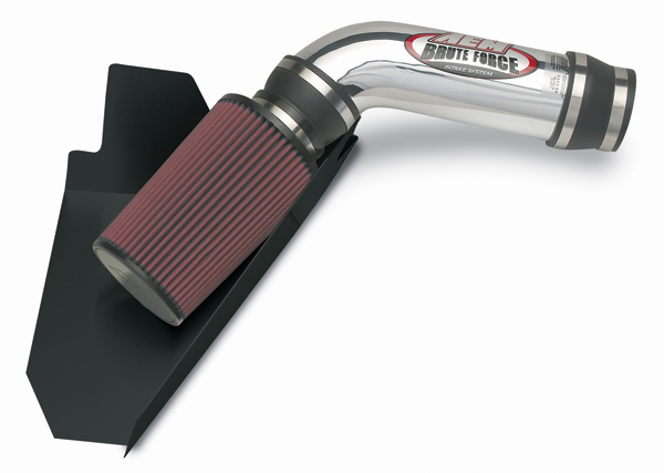 AEM Brute Force Air Intake System Chevy Silverado HD 01-04
