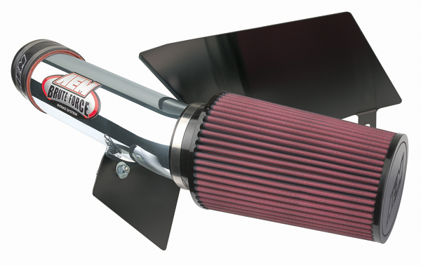 AEM Performance Cold Air Intake System Ford Excursion 6.0L V8 2003