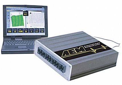 AEM EMS ECU Mitsubishi Eclipse GST/GSX Turbo M/T Only 95-99 - 30-6310