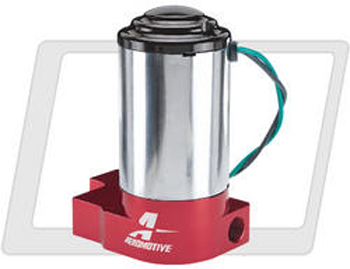 Aeromotive Street / Strip (SS) Fuel Pump