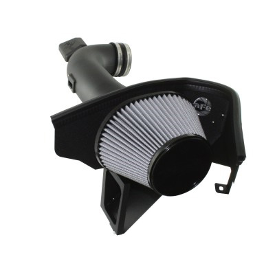 aFe Stage 2 Cold Air Intake Pro Dry S Chevrolet Camaro V8 6.2L 10+ - 54-11762