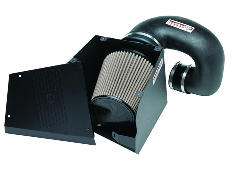 aFe Stage 2 Cold Air Intake Pro-Dry S Dodge Ram 5.9L L6 94-02 - 51-10072