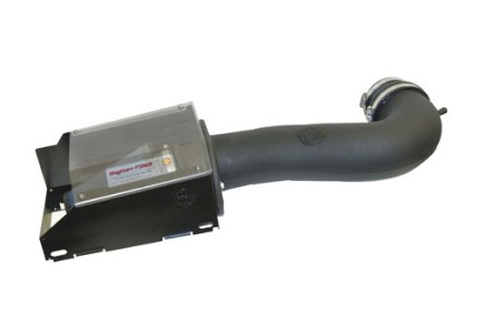 aFe Stage 2 Cold Air Intake Pro-Dry S Jeep Grand Cherokee 5.7L V8 05-07 - 51-10242
