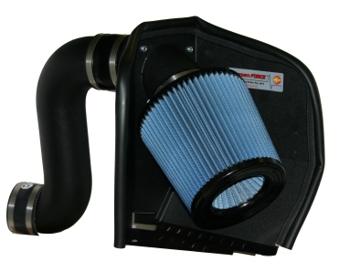 aFe Stage 2 Cold Air Intake Pro Dry S Dodge Ram 5.9L 03-07 - 51-10412