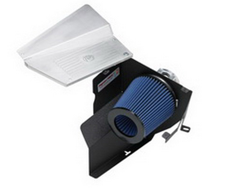 aFe Stage 1 Cold Air Intake Pro-Dry S BMW E46 M3 3.2L 01-07