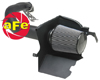aFe Stage 2 Cold Air Intake Pro-Dry S Ford F-150 5.4L V8 04-08