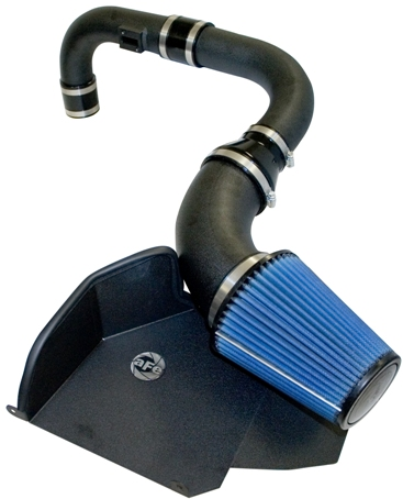 aFe Stage 2 Cold Air Intake Pro-Dry S VW GTI 2.0T 05-08 - 51-11112