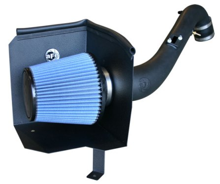 aFe Stage 2 Cold Air Intake Pro-Dry S Toyota Tacoma 2.7L 05-09 - 51-11382