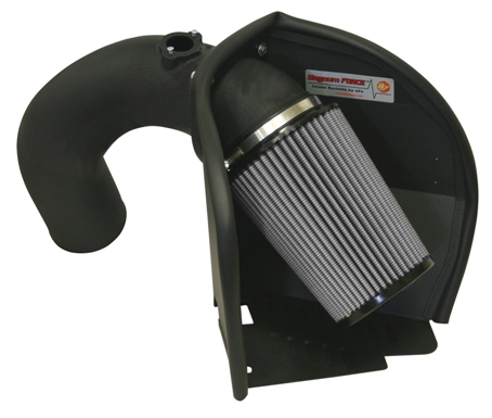 aFe Stage 2 Cold Air Intake Pro-Dry S Dodge Ram 6.7L TD 07.5-10 - 51-31342-1