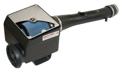 aFe Stage 2 Cold Air Intake Type Si Toyota Tacoma 4.0L V6 05-09 - 51-81162