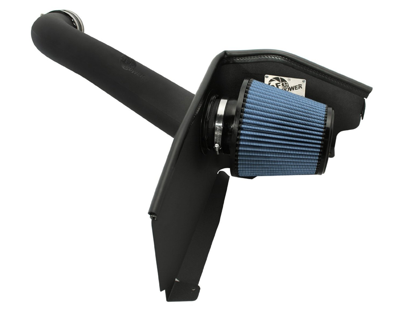 aFe Stage 2 Cold Air Intake Type Cx Jeep Grand Cherokee 4.7L V8 99-04 - 54-10162