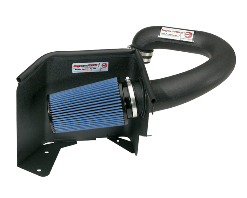 aFe Stage 2 Cold Air Intake Type Cx Jeep Cherokee 4.0L 91-01 - 54-10422