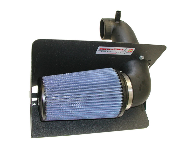 aFe Stage 2 Cold Air Intake Type Cx GMC Sierra 1500 HD 6.5L V8 92-00 - 54-10732