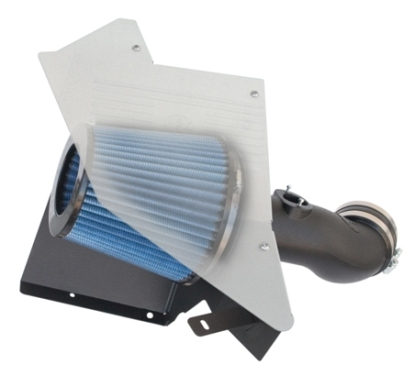 aFe Stage 2 Cold Air Intake BMW 3-Series 3.0L non-Turbo 06-09 - 54-11012